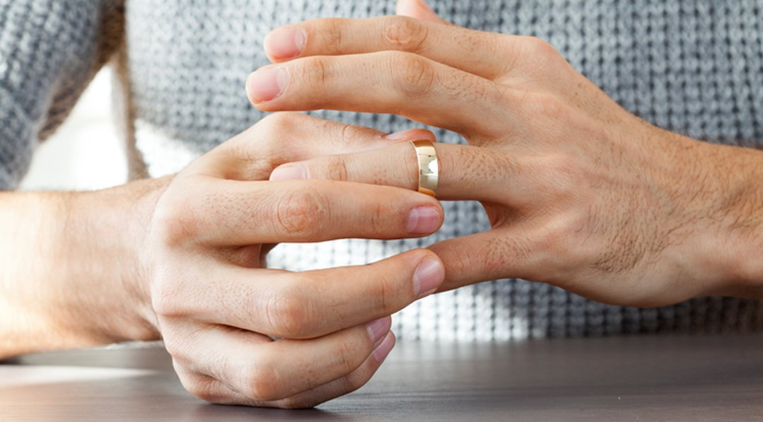Divorce Financial Planning. Three thoughtful financial tips for dealing with divorce.