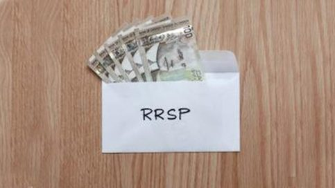 How to Make it Through RRSP Season Lynn Williams