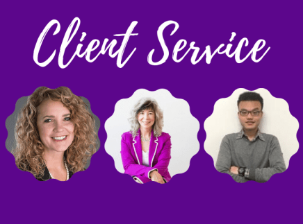 LifestyleProtector Financial Planning Vancouver Client Service Team