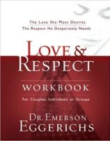 Love and Respect - best relationship books