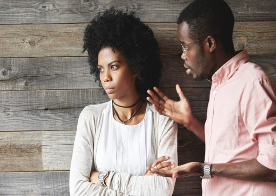 Rebuilding marriage after an affair