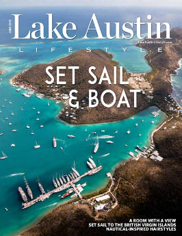 Lake Austin Lifestyle Magazine