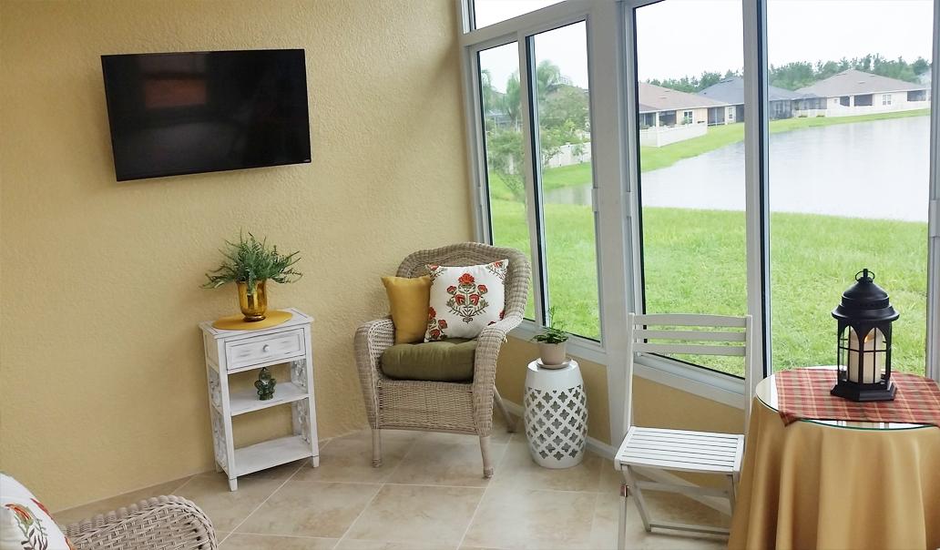 Patio  Lanai Enclosures  Lifestyle Remodeling  Tampa Bay Sunrooms WalkIn Tubs Patio