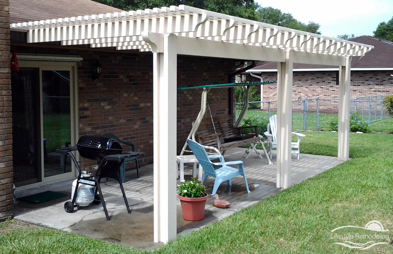 pergolas patio covers photo gallery