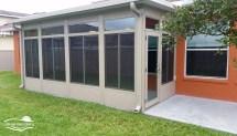 Sunrooms Patio Enclosures Florida