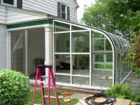 Do-It-Yourself Sunrooms & Sunroom Kits - Lifestyle ...