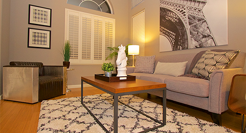 Complete Property Staging
