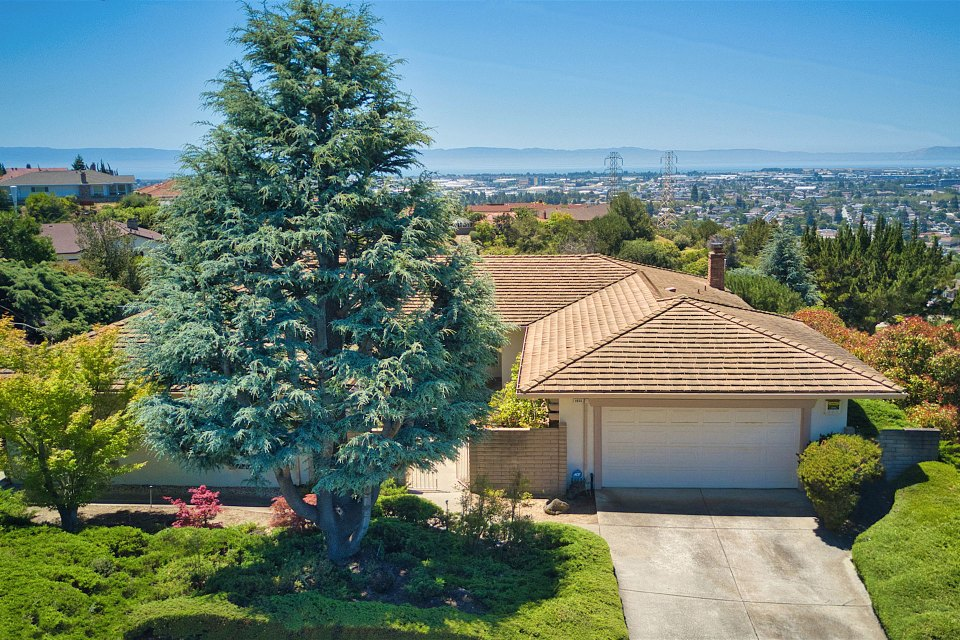 1635 Clearview Drive, San Leandro, CA