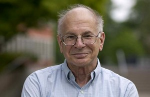 Dr. Daniel Kahneman How to develop personality and confidence