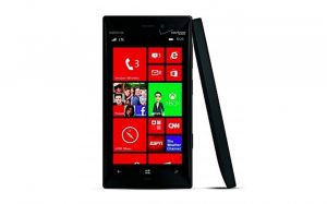 Verizon Lumia 928 Offical