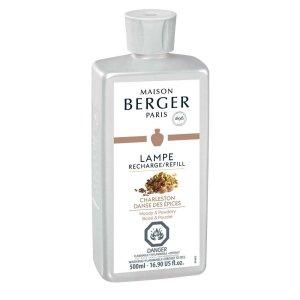 Charleston Lampe Maison Berger Fragrance 1 Liter - 416041