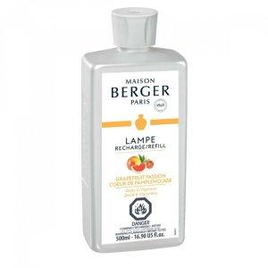Grapefruit Passion Lampe Maison Berger Fragrance 500ml - 415007