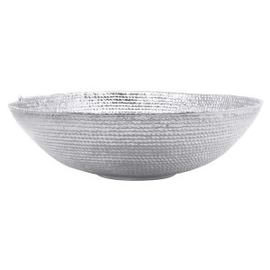 Mariposa Rope Serving Bowl