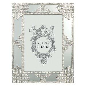 Olivia Riegel Deco Mirror 4 x 6 inch Frame - RT9012