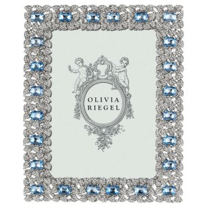 Olivia Riegel Genevieve 5 x 7 inch Frame - RT0324