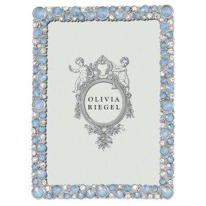 Olivia Riegel McKenzie 5 x 7 inch Frame - RT0355