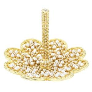 Olivia Riegel Pearl Princess Ring Holder - RH2006