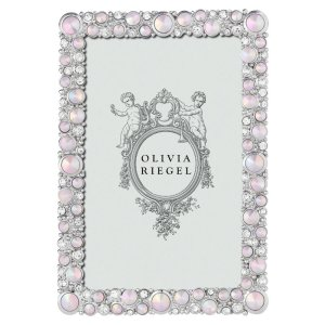 Olivia Riegel Rose McKenzie 4 x 6 inch Frame - RT1354