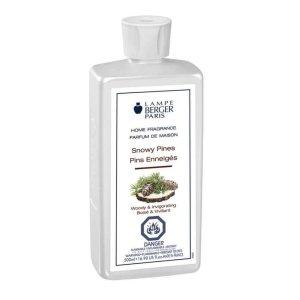 Snowy Pines Lampe Maison Berger Fragrance 500ml - 415138