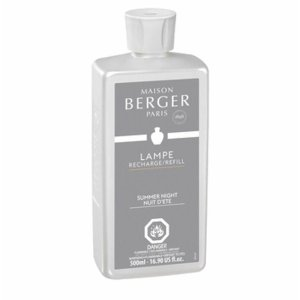 Summer Night Bug Repellant Lampe Maison Berger Fragrance 500ml - 415052