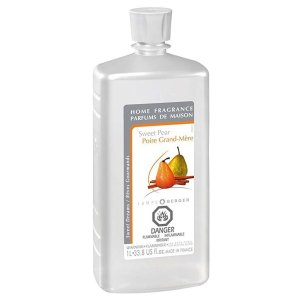 Sweet Pear Lampe Maison Berger Fragrance 1 Liter - 416016