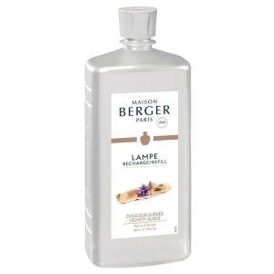 Velvety Suede Lampe Maison Berger Fragrance 1 Liter - 416182
