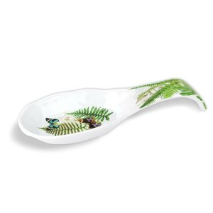 Michel Design Works Papillon Melamine Serveware Spoon Rest SWSR298