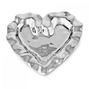 Beatriz Ball VENTO Heart Plate-6784