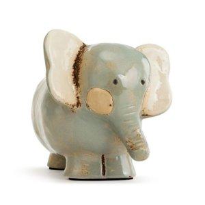 Demdaco Noah's Ark Elephant Bank