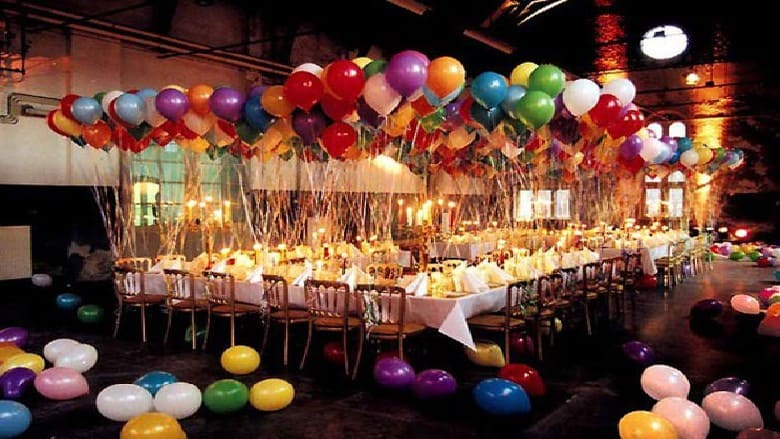 Surprise Party Planning Made Easy