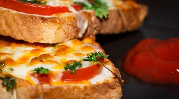 ब्रेड पिज़्ज़ा रेसपी