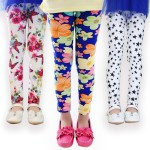 girl pants leggings