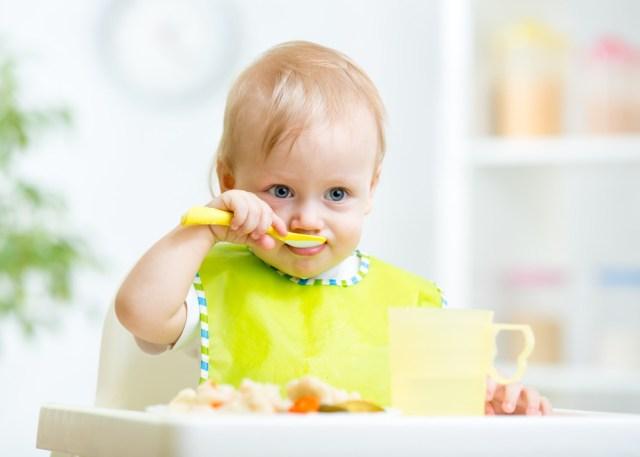 शिशु की भूख
