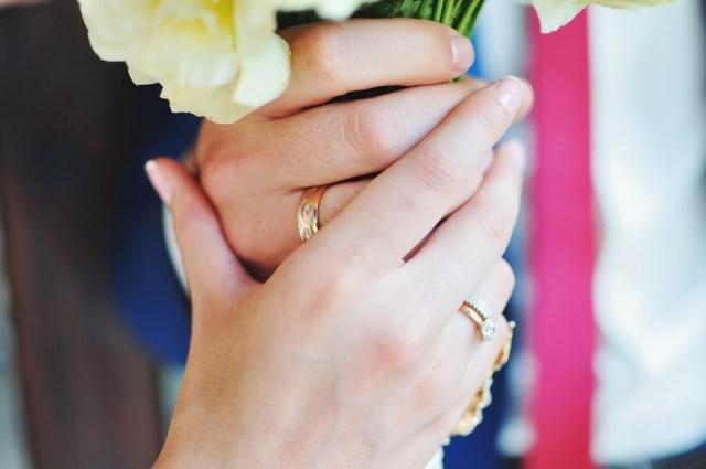 सगाई की अंगूठी