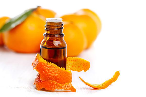 Orange aroma