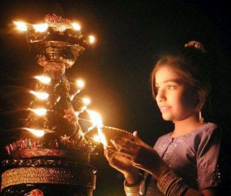 Diwali-girl-embassycuba
