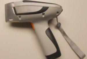 Handheld x-ray fluorescence (xrf) analyzers