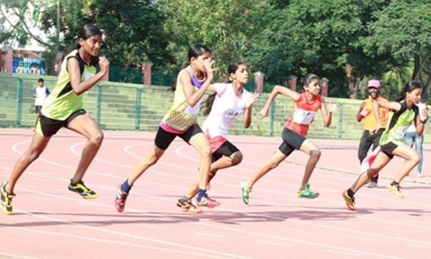 Gail Indian Speedstar: A Search for future Olympic medal hopes