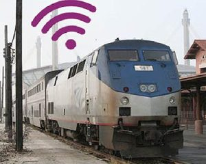 Wi-Fi in East Central Railway 11