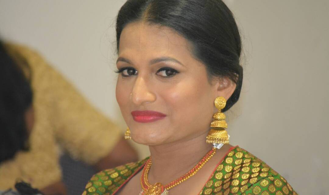 Meet Thripthi Shetty a transgender businesswoman, model and actress - LIFESTYLE TODAY NEWS