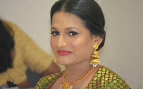 Tripthi Shetty