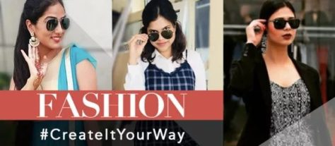 fashion and lifestyle community
