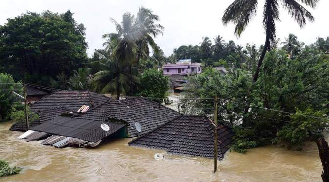Kerala needs 10 times more fund for rehabilitation