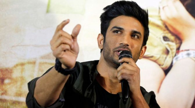 Why people love Sushant Singh Rajput?