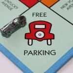 Free Parking During Your Cruise