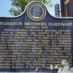 Harrison Brothers Is The Oldest Hardware Store In Alabama