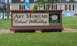 Art Museums Colonial Williamsburg