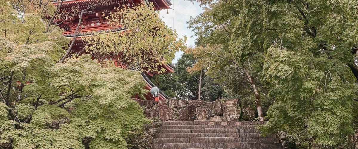 How To Spend 4 Days In Japan's Underrated Shikoku Region | lifestyletraveler.co | IG: @lifestyletraveler.co
