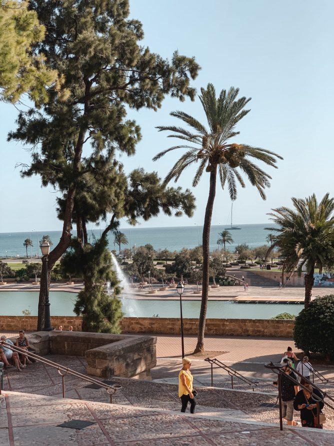 The Lifestyle Traveler's Guide To Palma De Mallorca   lifestyletraveler.co   IG: @lifestyletraveler.co