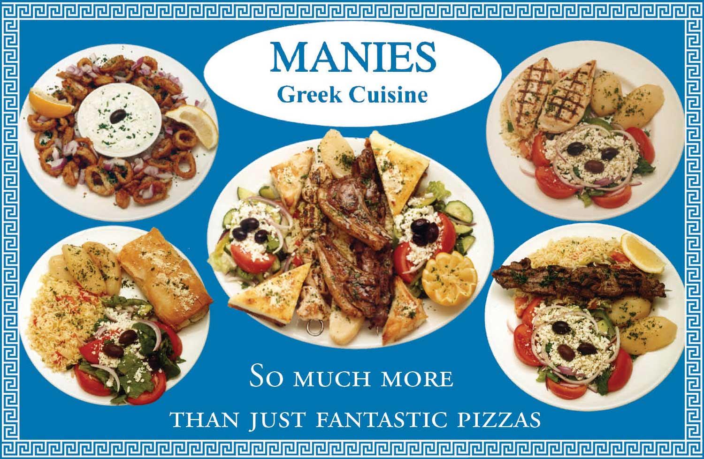 Greek Restaurant 17th Ave Calgary